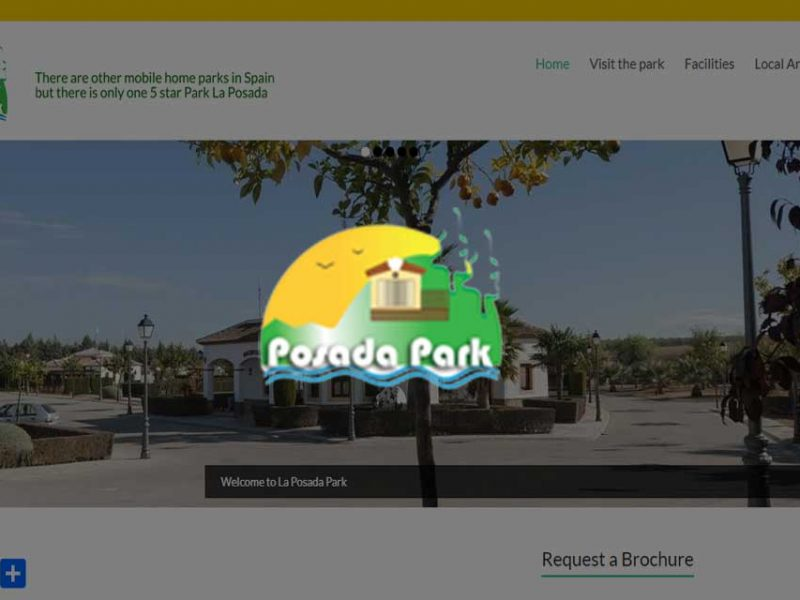 Park La Posada
