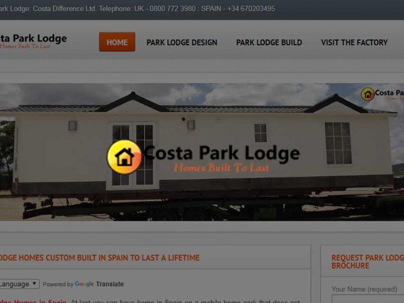 Park Lodges