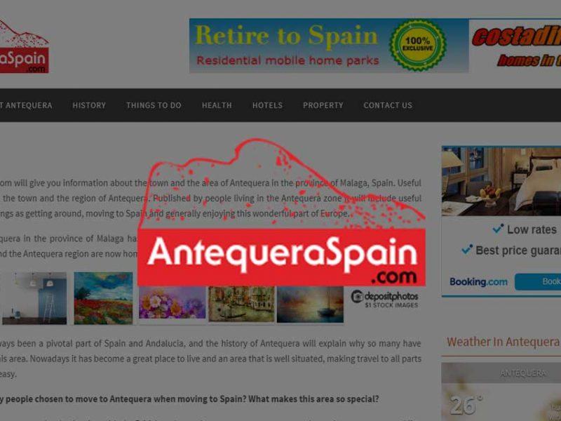 Antequerra Spain